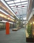 Innenausbau Finanzamt Regensburg